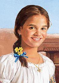 American Girl: Josefina by Valerie Tripp