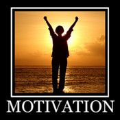 Motivational Poster 0.99 Great for placing posters on blogs or sites!  Use for students or teachers!