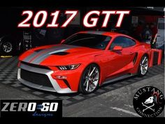 2017 GTT by Zero to