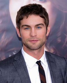 Chace Crawford- Arthur Pendragon- Land Developer for Camelot- creating subdivision of company called Excalibur (Arthur)