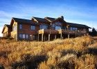 Big Sky Architects - Teton Heritage Builders