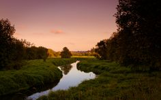 """""""Salmon Creek"""" -- #wallpaper by """"Brandon"""" from http://interfacelift.com -- Taken on the Salmon Creek trail around the end of October, 2011.    Canon EOS 7D, Adobe Photoshop, Adobe Lightroom.    Location: 45.720453, -122.705084 -- Available as #wallpapers in any resolution at: http://interfacelift.com/wallpaper/details/2912/salmon_creek.html"""