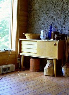 #furniture #credenza
