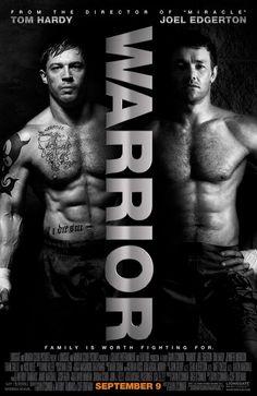 Warrior - Rotten Tomatoes