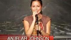 Nail Salon - Anjelah Johnson - Comedy Time (Funny Videos), via YouTube....FUNNY BECAUSE ITS TRUTH
