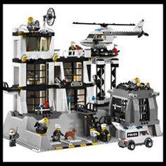 Lego City - Police Sets