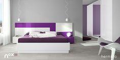 NOX 04 - Bedroom furniture
