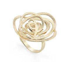 Anel de ouro amarelo 18K - Coleção Grupo Corpo Link:http://www.hstern.com.br/joias/p-produto/A2O190232/Anel/grupo-corpo/anel-de-ouro-amarelo-18k---colecao-grupo-corpo