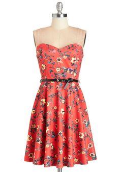 How Sweet it Fits Dress $59.99