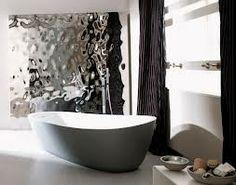 Bathrooms on pinterest minimalist bathroom concrete for Carrelage porcelanosa