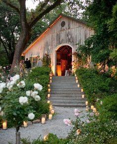 Inspiration Lane, Beautiful Backyard
