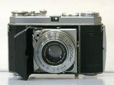 Vintage Kodak Retina 1a 35 mm Camera with by CanemahStudios, $70.00