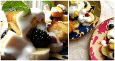 Mrs. Fields Secrets Dessert Salad by TiffanyWBWG, via Flickr