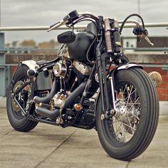 what a bike!