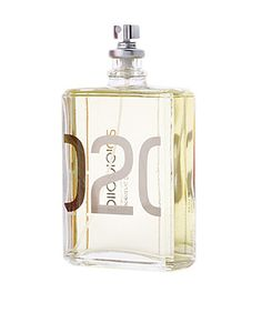 Molecule perfume. Unisex and delicious.