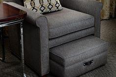 Sheraton Signature Lounge Chair - Sheraton Store