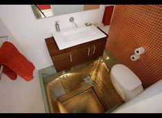 World's most terrifying bathroom