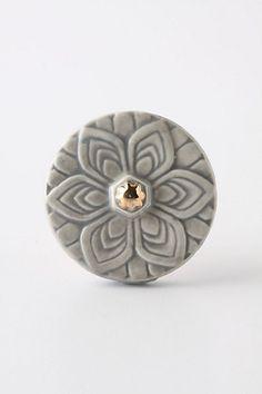 pretty knob