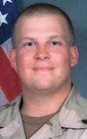Army Staff Sgt. Kyle A. Eggers  Died December 5, 2004 Serving During Operation Iraqi Freedom  27, of Euless, Texas; assigned to the 1st Battalion, 506th Infantry Regiment, 2nd Infantry Division, Camp Greaves, Korea; killed Dec. 5 when his vehicle was struck by an improvised explosive device in Habbaniyah, Iraq.