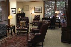 Flynn's office--chapter 68
