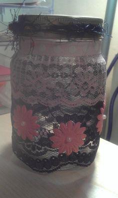 Vintage Lace Crafts by Kayla