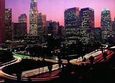 Los Angeles.  Best City in America.  #travel #seebeforeyoudie #losangeles