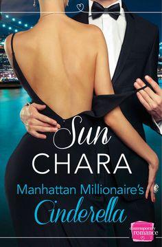 Manhattan Millionaires Cinderella