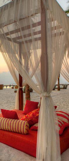 Kanuhura Resort #Maldives #Luxury #Travel Gateway Website: http://patelcruises.com/  Email: patelcruises.com@gmail.com