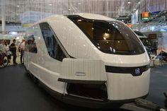 Futuristic RV???