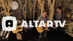 Dinner And A Suit: Too Late - Unplugged and Unrehearsed - AltarTV