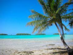 Rangiroa, Polinésia Francesa