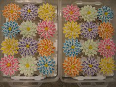 To make for Puffin's birthday party