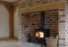 inglenook  | Inglenook Fireplace Designs