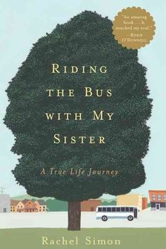 Chronicles the author's year-long series of bus journeys alongside her mentally disabled sister...Find it in our catalog http://bit.ly/GHlNAT