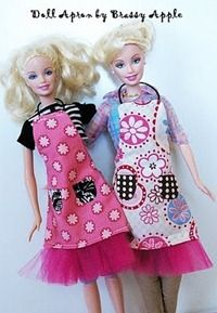 Barbie Doll Apron Tutorial[6]