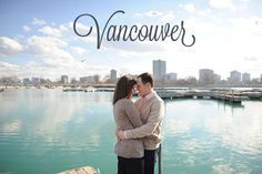 Local Wedding Guide: Vancouver