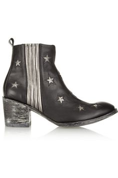 Shop now: Mexicana Boot