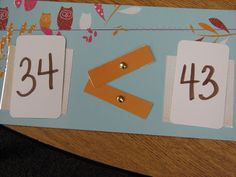 Hello place value!