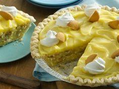 Banana Pudding Pie - Holidays