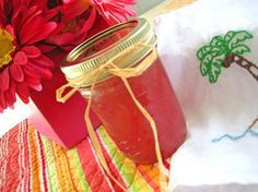Sea Grape Jelly Recipe