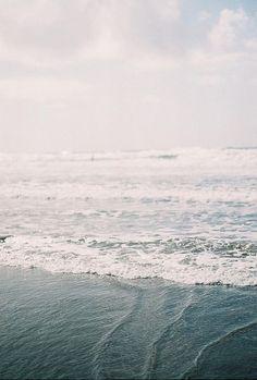 Ocean | Seaside | Photography