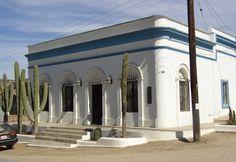 Todos Santos, Baja California. Mexico