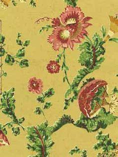 5553E0M20 - Wallpaper   STROHEIM AND ROMANN CHINOISERIE   AmericanBlinds.com