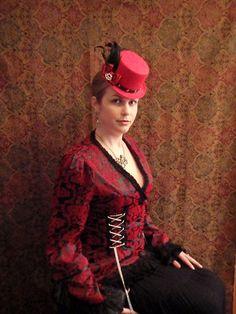#victoran, #steampunk
