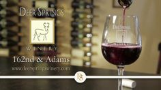 Deer Springs Winery - Lincoln, Nebraska