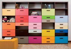 toy/craft storage