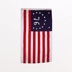 Best Made Company — American Historic Flags
