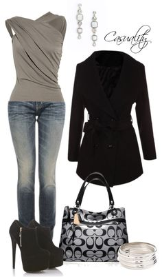 """""""Untitled #30"""" by casuality on Polyvore"""