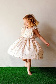 toddler vintage-insp