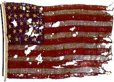 american battle flag